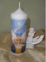 Κερί Αρχάγγελος Μιχαήλ - Ο Αρχάγγελος της Δύναμης