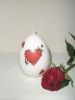 Αυγό Αγάπης μικρό