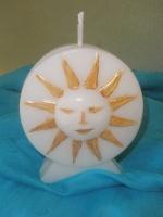 Κερί Ήλιος