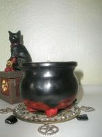 Κερί το Καζάνι της Μάγισσας