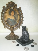 Κερί η Μαύρη Γάτα