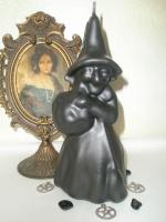 Κερί η Μαύρη Μάγισσα