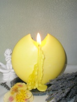 Το Κερί των Θεραπευτών