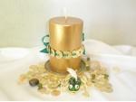 Κεριά Πλούτου