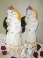 Κερί Γάμου