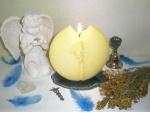 Κεριά Θεραπείας