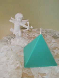 Κερί Τέταρτου-Τσάκρα