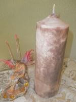 Ζωδιακό κερί Αιγόκερου