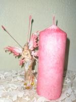 Ζωδιακό κερί Κριού
