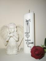 Κερί Υπογραφή Ραφαήλ