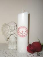 Κερί Σφραγίδα Μιχαήλ
