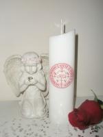 Κερί Σφραγίδα Ζαντκίελ