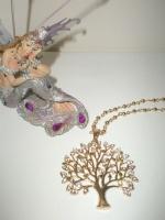 Δέντρο Ζωής με Αυστριακούς κρυστάλλους