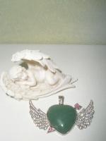 Φτερά Αγγέλου Αβεντουρίνη