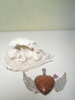 Φτερά Αγγέλου Χρυσόλιθος