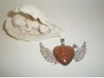 Καρδιές με φτερά Αγγέλου
