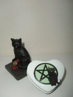 Σκόνη Μαύρη Γάτα