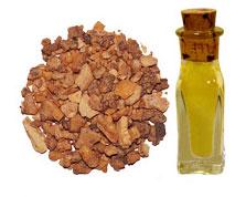 Αιθέριο Έλαιο Βενζόη (Styrax Benzoin)