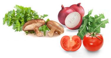 Αφροσδισιακά λαχανικά